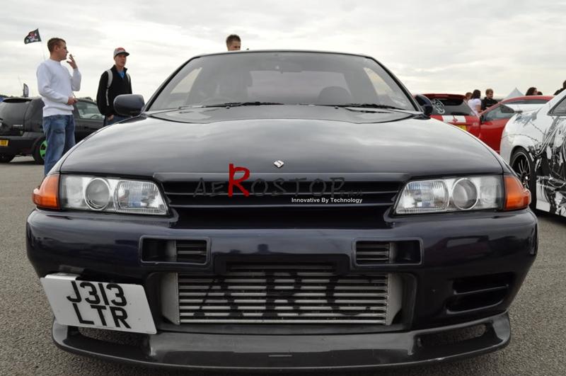 R32 Gtr Lip